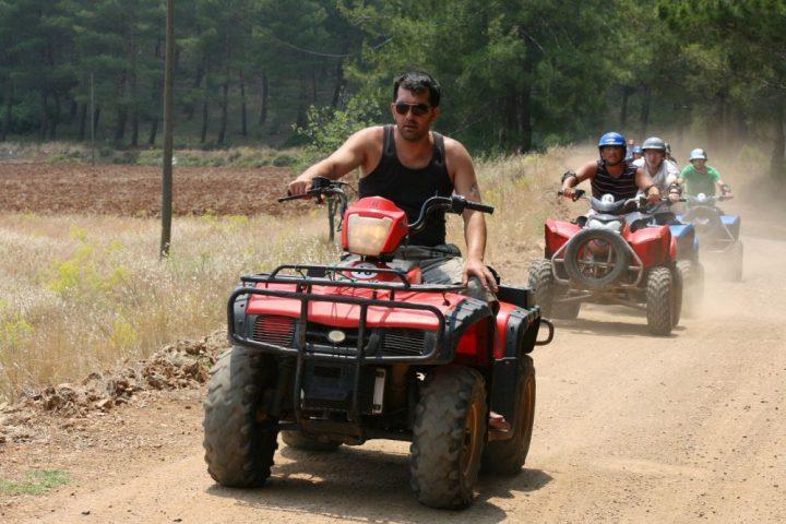 raduga bugy safari 23 720x480 - Катание на квадроциклах