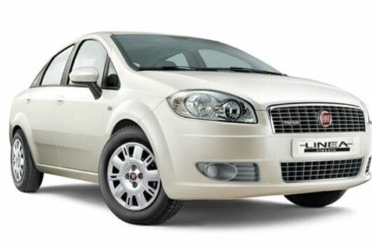 Fiat Linea Classic Right Front Three Quarter 50061 ol 531x354 - Shortcode products