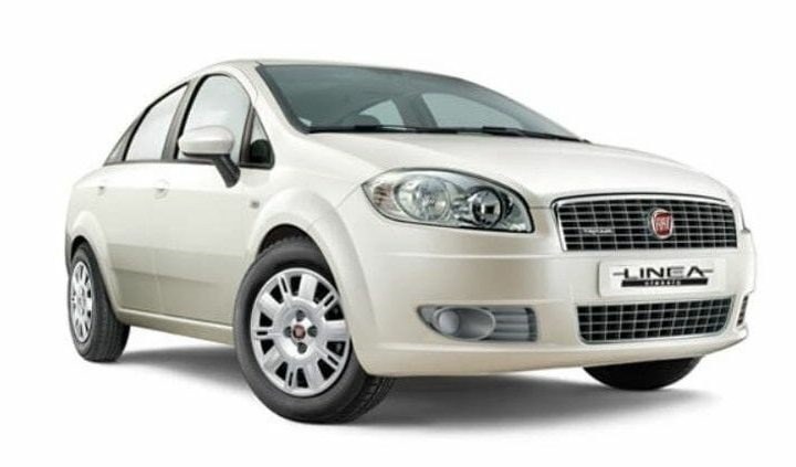 Fiat Linea Classic Right Front Three Quarter 50061 ol 720x423 - Fiat Linea  дизель / механическая коробка передач