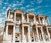 efes antik kenti 1 180x152 - Эфес / Памуккале