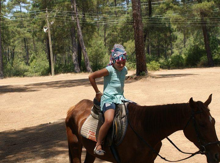 progulka na loshadah 720x533 - Прогулка на лошадях