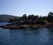 raduga tour kleopatra 4 180x152 - Остров Клеопатры