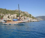 raduga tour kleopatra 7 180x152 - Остров Клеопатры
