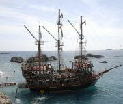 raduga tour marmaris korsan gemi 1 180x152 - Пиратская Яхта