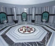 raduga tour turk hamami 5 180x152 - VIP Турецкая баня