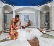 raduga tour turk hamami 6 180x152 - VIP Турецкая баня