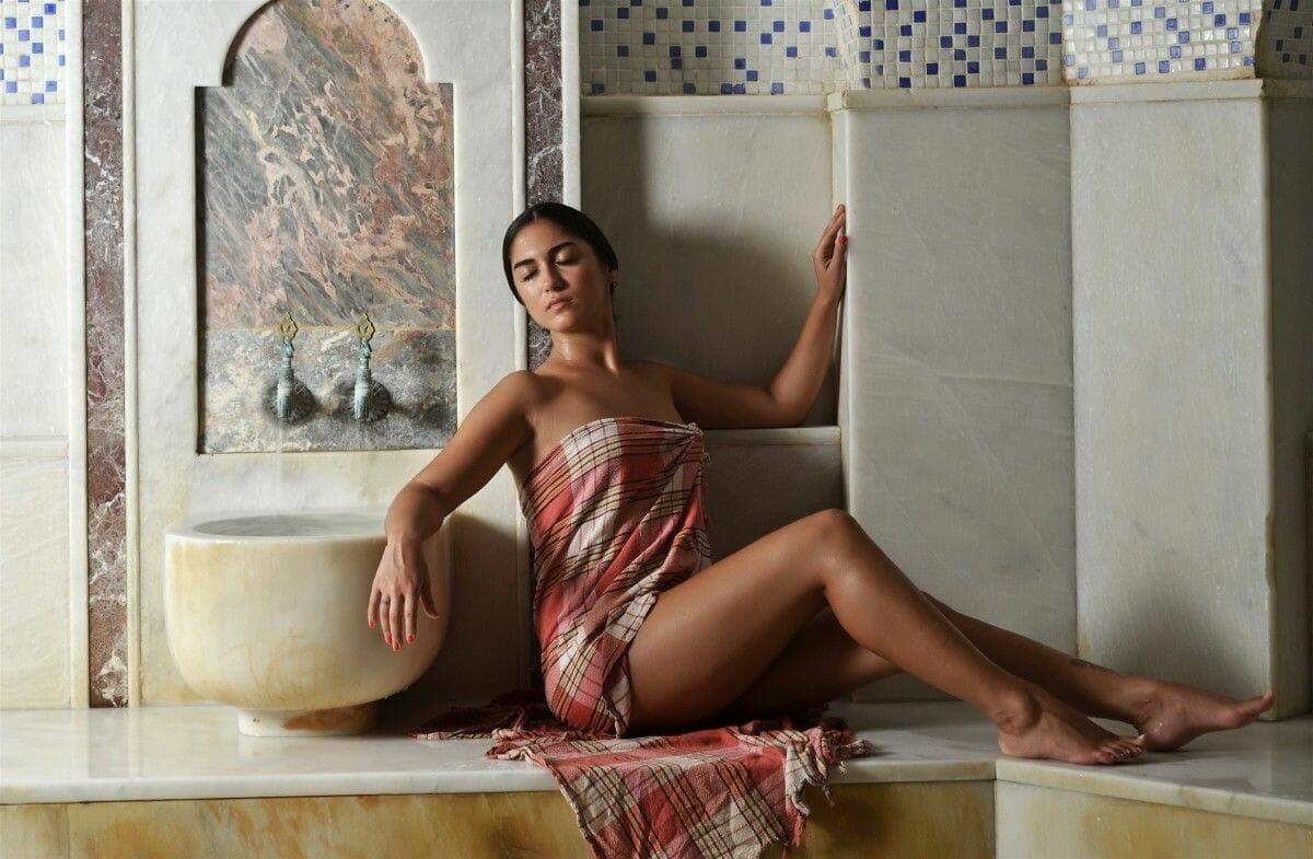 raduga tour turk hamami 7 - VIP Турецкая баня